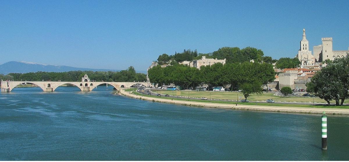 Que faire à Avignon et dans ses environs?