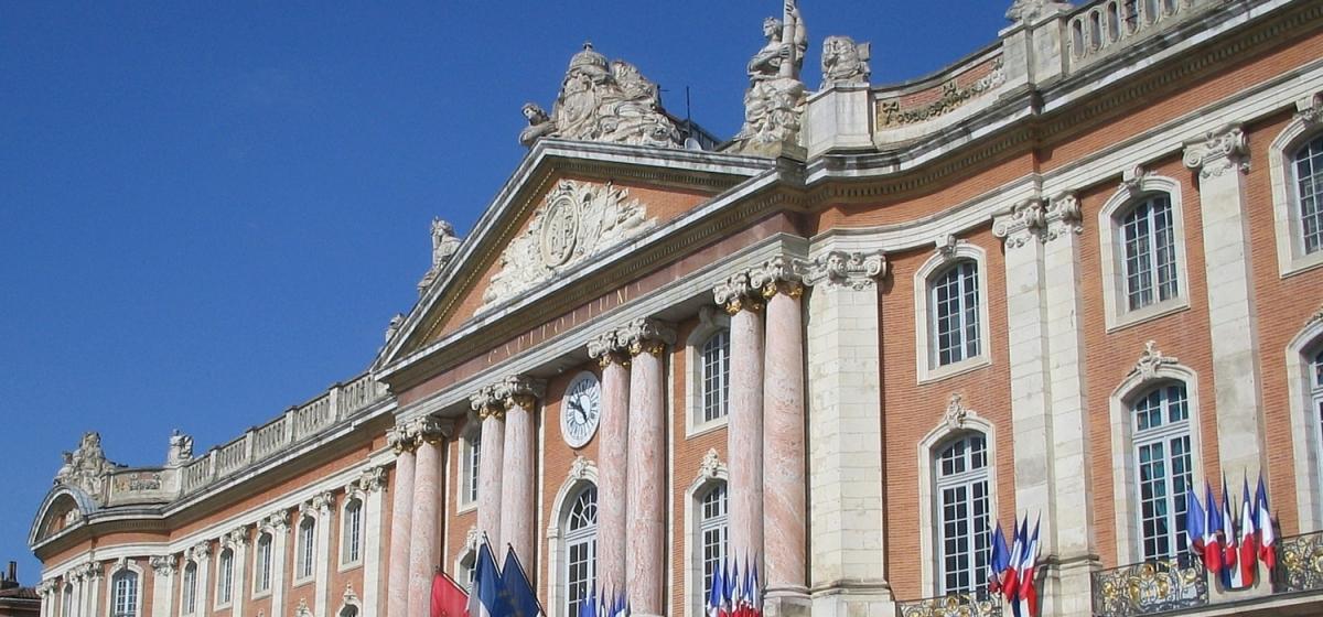 Partir en vacances à Toulouse et dans sa région!