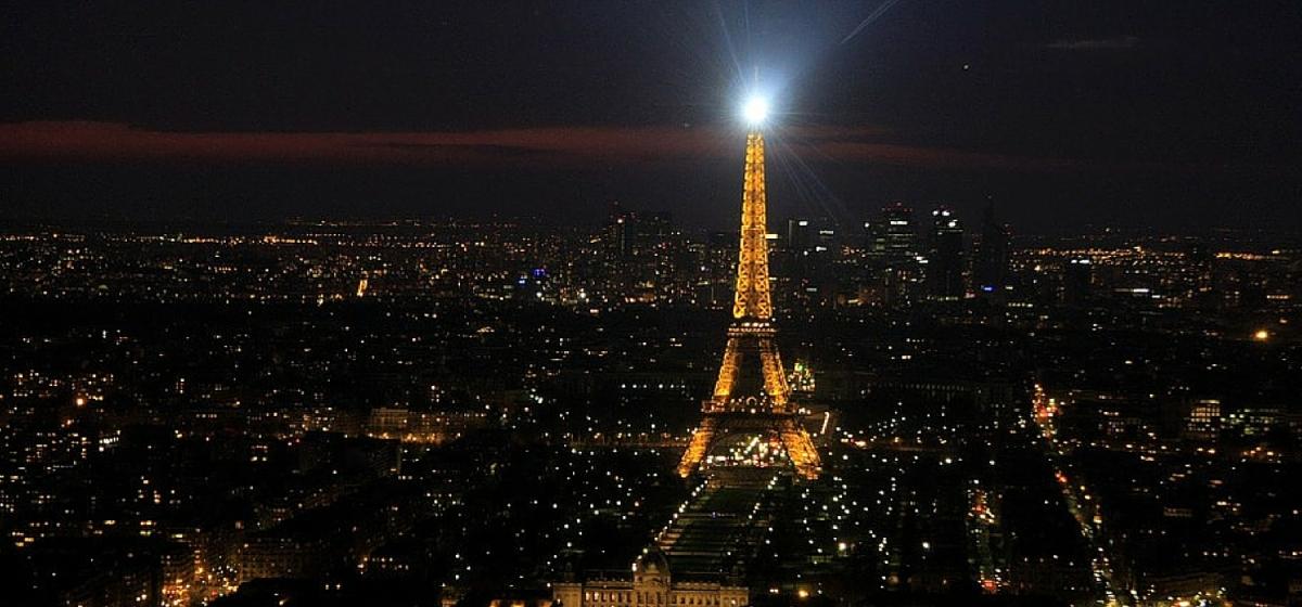 Que faire le soir à Paris?