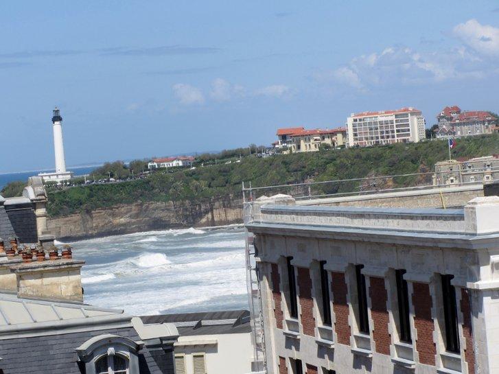 biarritz appt1