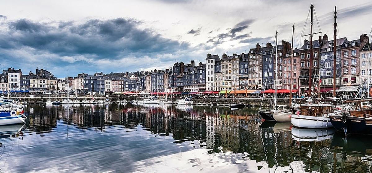 Un petit voyage en Normandie?