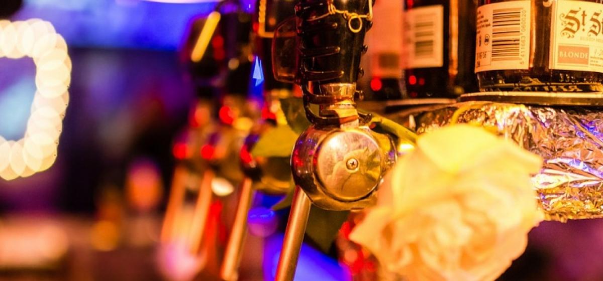 Où boire une bière fraîche à Paris?